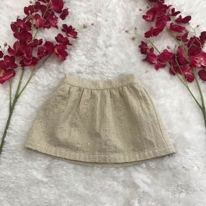 Osh Kosh Skirt